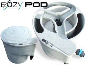 Eazy Pod filter od Evolution Aqua