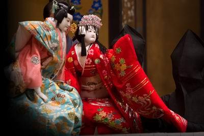 Japonské divadlo