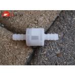 Redox spätný ventil