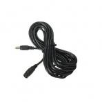 Predlžovací kábel 5 m pre krmítko