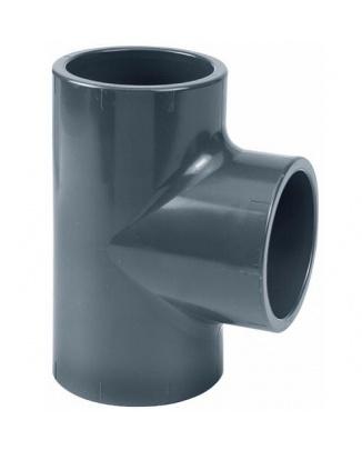 PVC T-kus 63mm