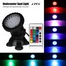 RGB LED Set jazierkové svetlá