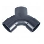 PVC Ohyb Y 50mm
