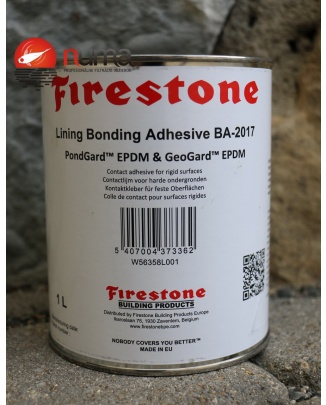 Firestone Bonding Adhesive 1 l