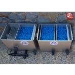 Filtračný set Bio-bazén 40