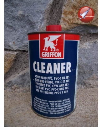 Griffon PVC čistič 5000ml