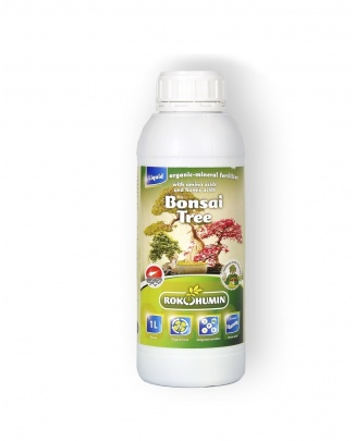 Rokohumin Bonsai Tree Liquid 1 l