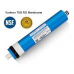 Osmotická membrána 75GDP