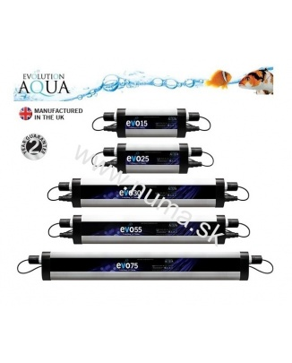 EvolutionAqua evo UV 15 W