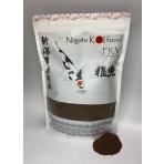 Niigata KOI food Fry Vitality 0.6 mm 2.5 l