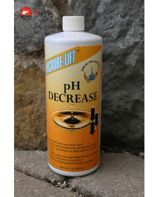 Microbe-Lift pH Decreaser 1 l