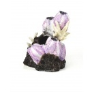 biOrb Barnacle ornament small pink