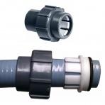 PVC Flexibilná spojka 50mm