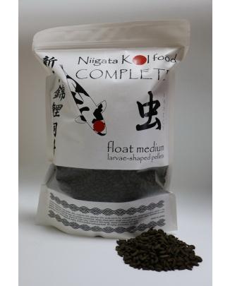 Niigata KOI food Insect 1,5kg