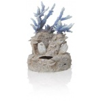 biOrb Coral reef ornament blue