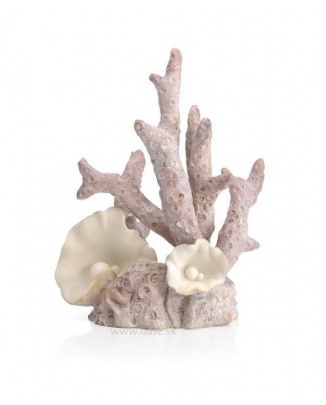 biOrb Coral ornament medium