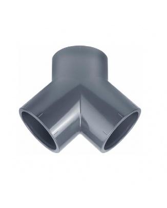 PVC Y-kus 63mm