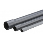 PVC trubka 25 mm