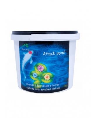 Attack Pond 10 kg