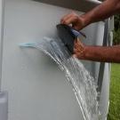 Vodotesná opravná páska Flex Tape