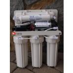 Reverzná osmóza s booster pumpou 240 litrov