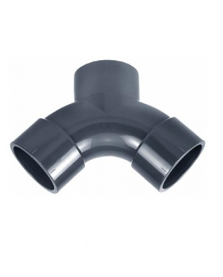 PVC Ohyb Y 63mm