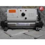 Prietokový ohrievač analogový 2kW