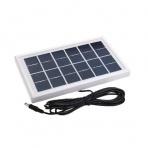 Solárny panel pre krmítko