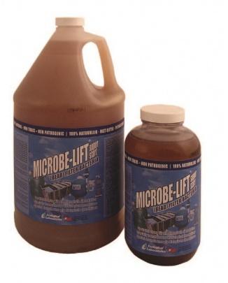 Microbe-Lift Super Start filter 4 l