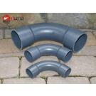 PVC Ohyb 90° 110mm