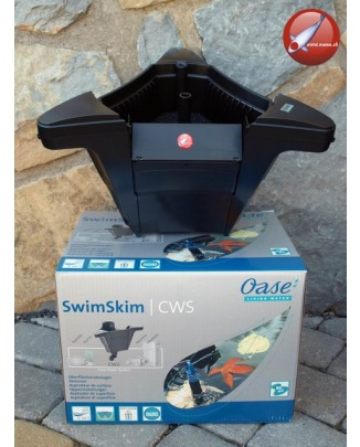 OASE SwimSkim CWS