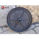 Vzduchovací EPDM disk 34cm