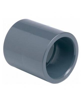 PVC priama spojka 32 mm