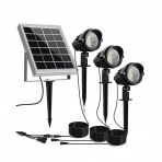 LED Solar Spotlights 3 in 1