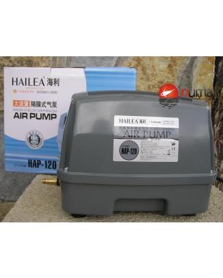 Vzduchovacie čerpadlo Hailea HAP-120