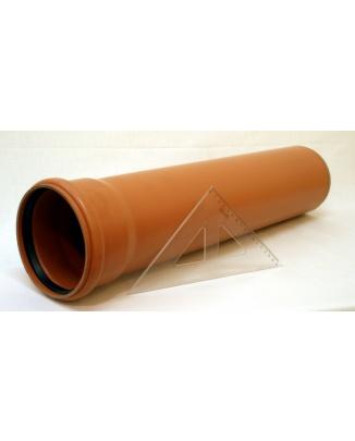KG Rúra Ø 110mm 300cm