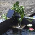 Solárna fontánka 200 l/hod