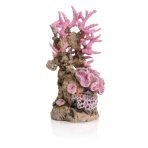 biOrb Reef ornament pink
