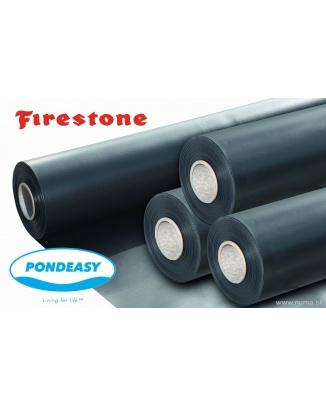 Jazierková fólia EPDM Firestone PondEasy 9 m