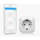 Koogeek Wi-Fi inteligentná zásuvka