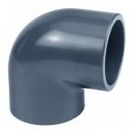 PVC koleno 25 mm 90°