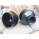 PVC Redukcia KG 110mm/2