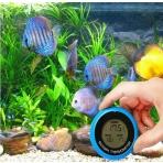 Akvarijný teplomer s čidlom