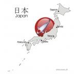 Cesta do Japonska