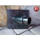 PVC Príruba 45° 50/63mm