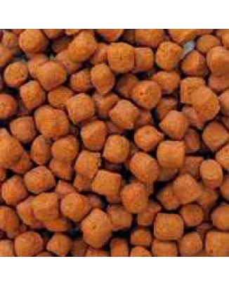AL-Profi Futter Orange 3 mm