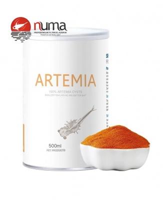 Instantné artémie 500 ml