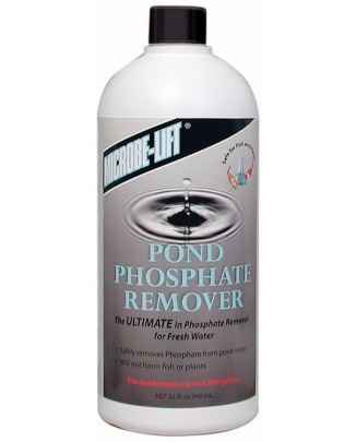Microbe-Lift Phosphate Remover 4 l