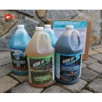 Microbe-Lift Maintenance kit for natural swimming ponds