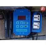 pH ORP digital meter 24hod
